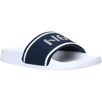 kengät Miehet Rantasandaalit Navigare NAM019035 Sininen