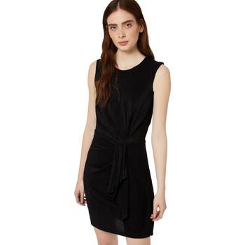 vaatteet Naiset Lyhyt mekko Liu Jo WA0173 J4018 Musta