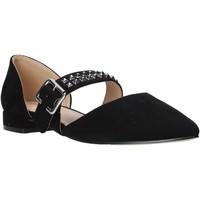 kengät Naiset Balleriinat Gold&gold A20 GE52 Musta