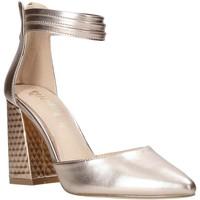 kengät Naiset Korkokengät Gold&gold A20 GD218 Vaaleanpunainen