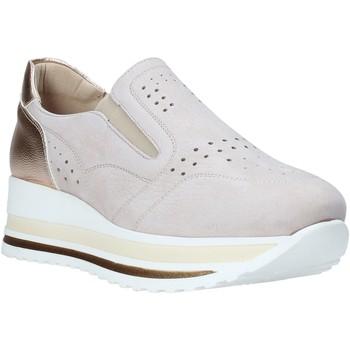 kengät Naiset Tennarit Comart 1A3391PE Beige