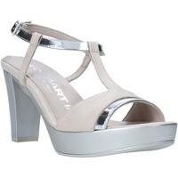 kengät Naiset Sandaalit ja avokkaat Comart 093437 Beige