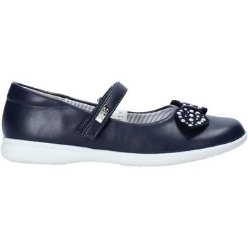 kengät Lapset Balleriinat Miss Sixty S20-SMS701 Sininen
