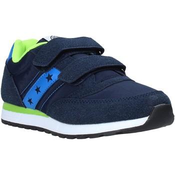 kengät Pojat Matalavartiset tennarit Fred Mello S20-SFK315 Sininen