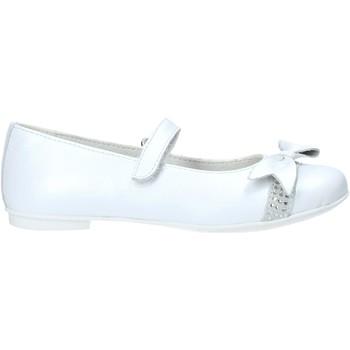 kengät Lapset Balleriinat Primigi 5437411 Valkoinen