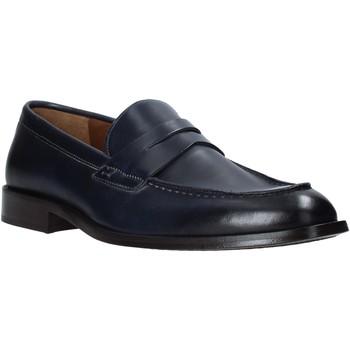 kengät Miehet Mokkasiinit Marco Ferretti 161432MF Sininen