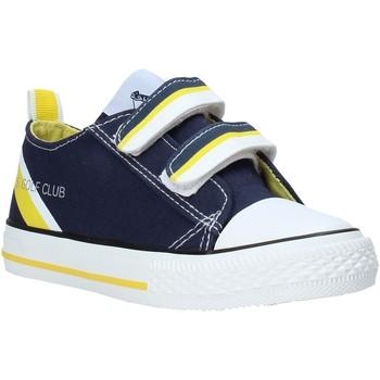 kengät Pojat Matalavartiset tennarit U.s. Golf S20-SUK607 Sininen