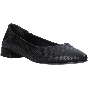 kengät Naiset Balleriinat Mally 6184N Musta