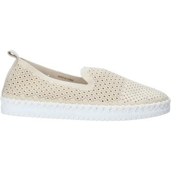 kengät Naiset Tennarit Grunland SC4916 Beige