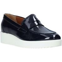kengät Naiset Mokkasiinit Maritan G 161407MG Sininen
