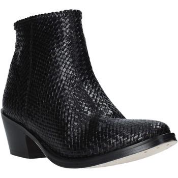 kengät Naiset Nilkkurit Marco Ferretti 172883MF Musta