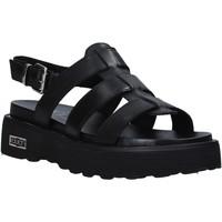 kengät Naiset Sandaalit ja avokkaat Cult CLE104334 Musta