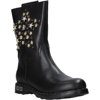 kengät Naiset Nilkkurit Cult CLE104120 Musta