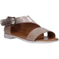 kengät Naiset Sandaalit ja avokkaat Bueno Shoes 9N5034 Harmaa
