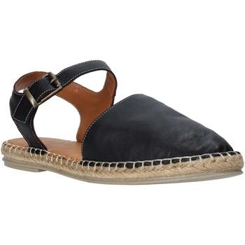 kengät Naiset Sandaalit ja avokkaat Bueno Shoes 9J322 Musta