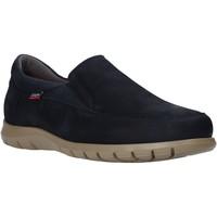 kengät Miehet Mokkasiinit CallagHan 81311 Sininen