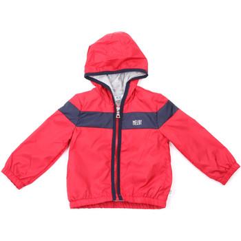 vaatteet Lapset Ulkoilutakki Melby 20Z7540 Punainen