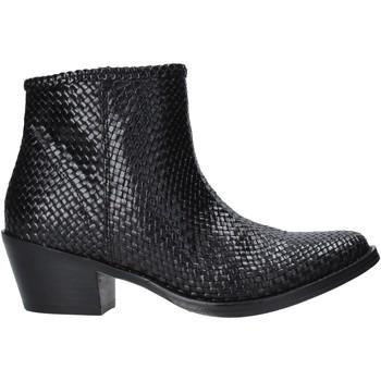 kengät Naiset Nilkkurit Mfw 172883MW Musta