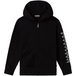 vaatteet Lapset Ulkoilutakki Napapijri NP0A4EB1 Musta