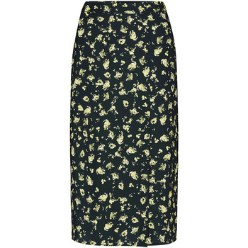 vaatteet Naiset Hame Calvin Klein Jeans J20J213902 Musta