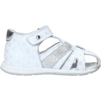 kengät Tytöt Sandaalit ja avokkaat Melania ME0819A0S.A Hopea