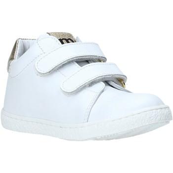 kengät Lapset Matalavartiset tennarit Melania ME0949A0S.Z Valkoinen