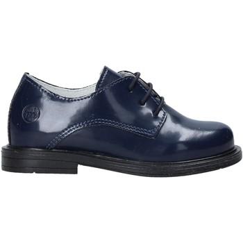 kengät Lapset Derby-kengät Melania ME1259B0S.A Sininen