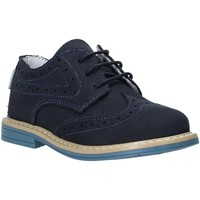 kengät Lapset Derby-kengät Melania ME1221B0S.A Sininen