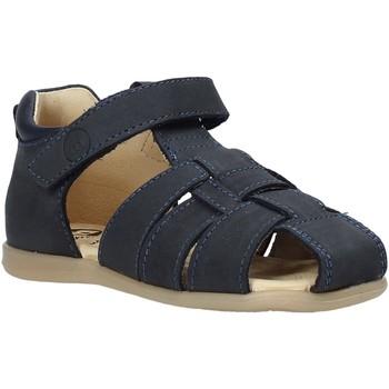 kengät Lapset Sandaalit ja avokkaat Melania ME0822A0S.G Sininen