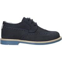 kengät Lapset Derby-kengät Melania ME2221D0S.A Sininen