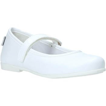 kengät Tytöt Balleriinat Melania ME2068D0S.A Valkoinen