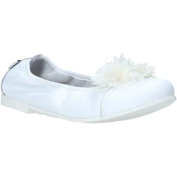 kengät Tytöt Balleriinat Melania ME6104F0S.A Valkoinen
