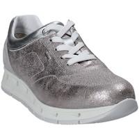 kengät Naiset Matalavartiset tennarit IgI&CO 1151 Harmaa