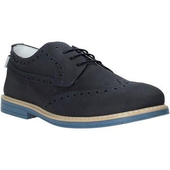 kengät Pojat Derby-kengät Melania ME6221F0S.A Sininen