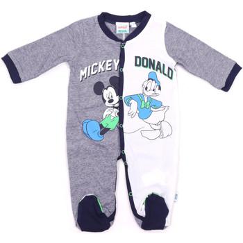 vaatteet Lapset Jumpsuits / Haalarit Melby 20N7070DN Sininen