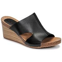 kengät Naiset Sandaalit Kickers SPAINTA Black