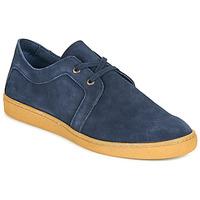 kengät Miehet Derby-kengät Kickers SALHIN Laivastonsininen