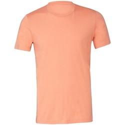 vaatteet Lyhythihainen t-paita Bella + Canvas CV3001 Sunset