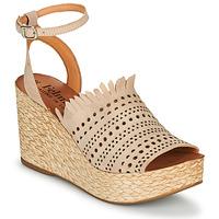 kengät Naiset Sandaalit ja avokkaat Felmini ALEXA Beige