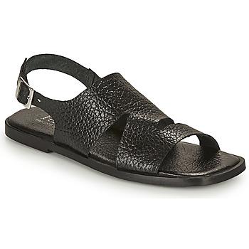 kengät Naiset Sandaalit ja avokkaat Felmini DIVA Musta