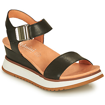 kengät Naiset Sandaalit ja avokkaat Felmini KAREN Musta