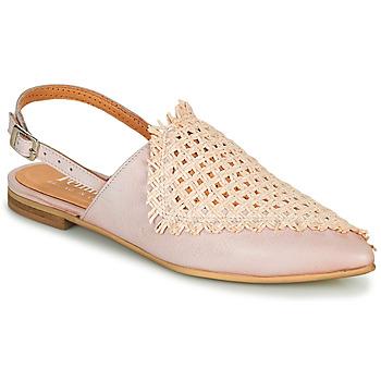 kengät Naiset Sandaalit Felmini LIVIA Beige