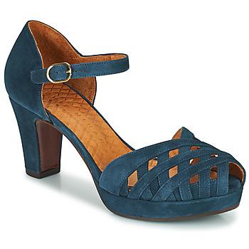 kengät Naiset Sandaalit ja avokkaat Chie Mihara NI-IRMA Sininen