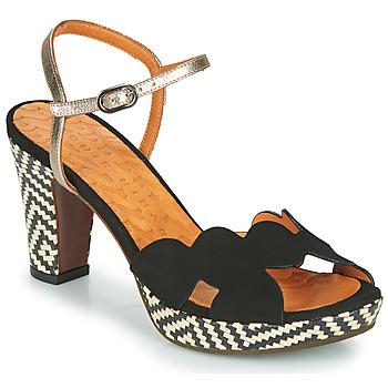 kengät Naiset Sandaalit ja avokkaat Chie Mihara ELIS Musta