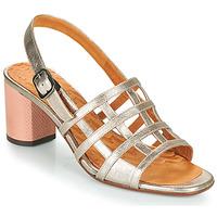 kengät Naiset Sandaalit ja avokkaat Chie Mihara HUNI Hopea