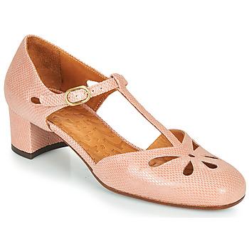 kengät Naiset Korkokengät Chie Mihara KALEA Vaaleanpunainen
