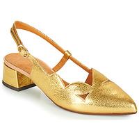 kengät Naiset Korkokengät Chie Mihara R-RUNE Kulta