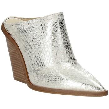 kengät Naiset Puukengät Studio Italia LOLITA Kulta