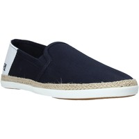 kengät Miehet Tennarit Pepe jeans PMS10282 Sininen