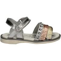 kengät Tytöt Sandaalit ja avokkaat Chicco 01057559 Harmaa